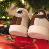 『グレムリン』× アディダスのスペシャルなスタン・スミスが登場、オリジナル スタン・スミス「クリスマス・モンスター」!