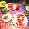 【レポ】セーラームーンカフェ2019in名古屋に行ってきた
