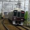 阪急京都線乗車記①鉄道風景232…20201004