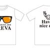 KREVAのTシャツばっか着るおじさん