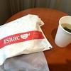 うたこの韓国旅行記 ⑧東大門のテイクアウト~ホテルで食べた物