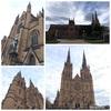 小学生とシドニー旅行:5日目 Sydney City中心地