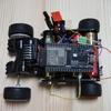 電子工作初心者。ESP32でミニ四駆をWi-Fiラジコン化。5回目「リレーでモーターを正転逆転制御」