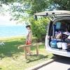 子供を連れてキャンプへ行こう!!子供と北海道を楽しむ日程を練る