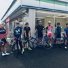 ロードバイク - 三味線レーシング周回練(4周)
