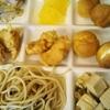 「リフレかやの里 森のレストラン」 子連れで、食べ放題ランチ