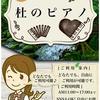 フォレスタ鳥海にフリーピアノ登場!「 杜のピアノ 」(YAMAHA MX101R)