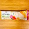 セブンプレミアム ヨーグルト味ソース入り ピーチヨーグルト味氷バー 【セブン-イレブン】