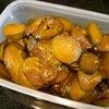 失敗の産物?【1食6円】中華風手作りキューちゃん簡単レシピ~鍋で5分煮て冷ませば完成~