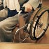 病院に見舞いにいくと車椅子に拘束されている父親がいたんよ。【親の介護日記68】