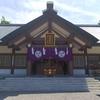 岩内神社祭 2018年7月