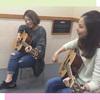 【ギター女子(初心者様向け)】梅田サロン限定!!女子グループレッスンのご案内