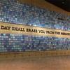 NYの9.11記念館のリアル〜1度は訪れるべき場所〜