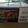 COSTCO専売のベンキュー超短焦点プロジェクタ「GS1」を買ってみました(^▽^)/