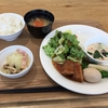 土日限定!美味しい野菜が食べれて、一汁三菜のメニューが楽しめる社員食堂 ~[プレミアムマルシェ オオサカ]~
