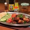 タイ料理🇹🇭揚げ豚のガーリック風味「ムートートガティアム」