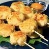 【寄稿記事】〝安い!美味しい!ヘルシー!『鶏胸肉と豆腐の甘辛つくね』の作り方〟を更新しました!