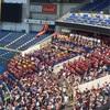 あの全国的に有名な吹奏楽部『美爆音』とともに、習志野高校野球部が春の関東大会進出を決めました!
