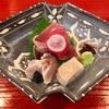 🚩外食日記(632)    宮崎ランチ   「京料理 宮川」⑩より、【懐石 葵】‼️