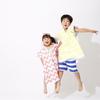 新作キッズポンチョ、6月13日発売決定! かわいくて、機能的なキッズポンチョは、日本でうちだけかも!?