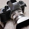 カメラ買い足し問題は悩ましい・・・OLYMPUS E-M5が限界です・・・