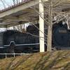 [SL探訪]★D51型1052号機 蒸気機関車(キリンビール千歳工場にて静態保存)