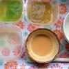 離乳食初期 ごっくん21日目 野菜スープで10倍粥