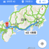 東京~京都へヒッチハイクの旅。用賀スタート