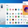 AndroidアプリがWindowsPCで操作可能に!〜うまくいけば,Appleデバイスの連携に迫れる?〜