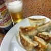下北沢の「中華 丸長」で、ニラ炒めと餃ビーに癒やされた夜