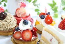 【ケーキ通販】誕生日ケーキの宅配はできるのか?冷凍ケーキの解凍方法や注意事項