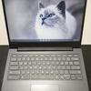 Chromebookキーボード操作忘備録。連れ子に買ったが、私が使用している。