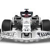 F12020 新生SCUDERIA ALPHATAURI AT01登場