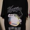 【2016 TIMELESS WORLD】コブクロのライブに行ってきたので、グッズのTシャツを載せる。