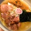 #半蔵門ランチ & #麹町ランチ Advent Calendar 2017【3日目】「塩清湯麺」 - ジョニーヌードル