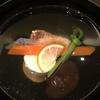 西村 ジャカルタ シャングリ・ラ ホテル 会席コース料理 ~~~個室で鉄板料理よりも会席を選択すべし~~~