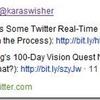 MS Bingがリアルタイム検索を開始 - Twitterのつぶやきを検索可能に