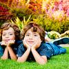 英語育児は子供によって様々 〜性格による英語習得の違い
