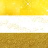 豪華でキラキラしているゴールドのイラスト素材・商用無料まとめ(PNG)