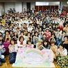 【2019/11/10開催】大阪第4回心と体が喜ぶ癒しフェスティバルの特別講演メンバー4名発表!