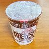 【カップ麺】カップヌードル ~肉だしうどん~