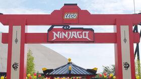レゴランドの新エリア「ニンジャゴー・ワールド」で忍者修業に挑戦してきました!