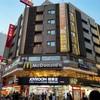【台湾・台中】一中夜市まで1秒!塔木徳酒店は最高の立地のホテル!