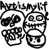 Art is my life.