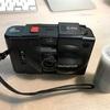 カプセルカメラXA-2で野良猫撮影