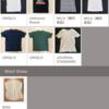手持ち服は、アプリで管理。持ち物を把握して、買い物に役立てる。