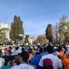 大阪マラソンを完走しました