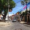 ブラジルのヴェニスと言われる都市にあるカラフルな街並み世界遺産オリンダ