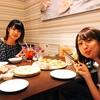 婦人会in横浜のプルメリアカフェでお誕生日会!