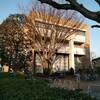 武蔵野市立中央図書館(東京都)